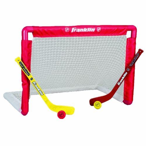 Franklin Nhl Street Hockey Goal Stick And Ball Set Franklin Http Www Amazon Com Dp B000o15gwc Ref Cm Sw R Pi Dp Cc Hockey Goal Franklin Sports Street Hockey