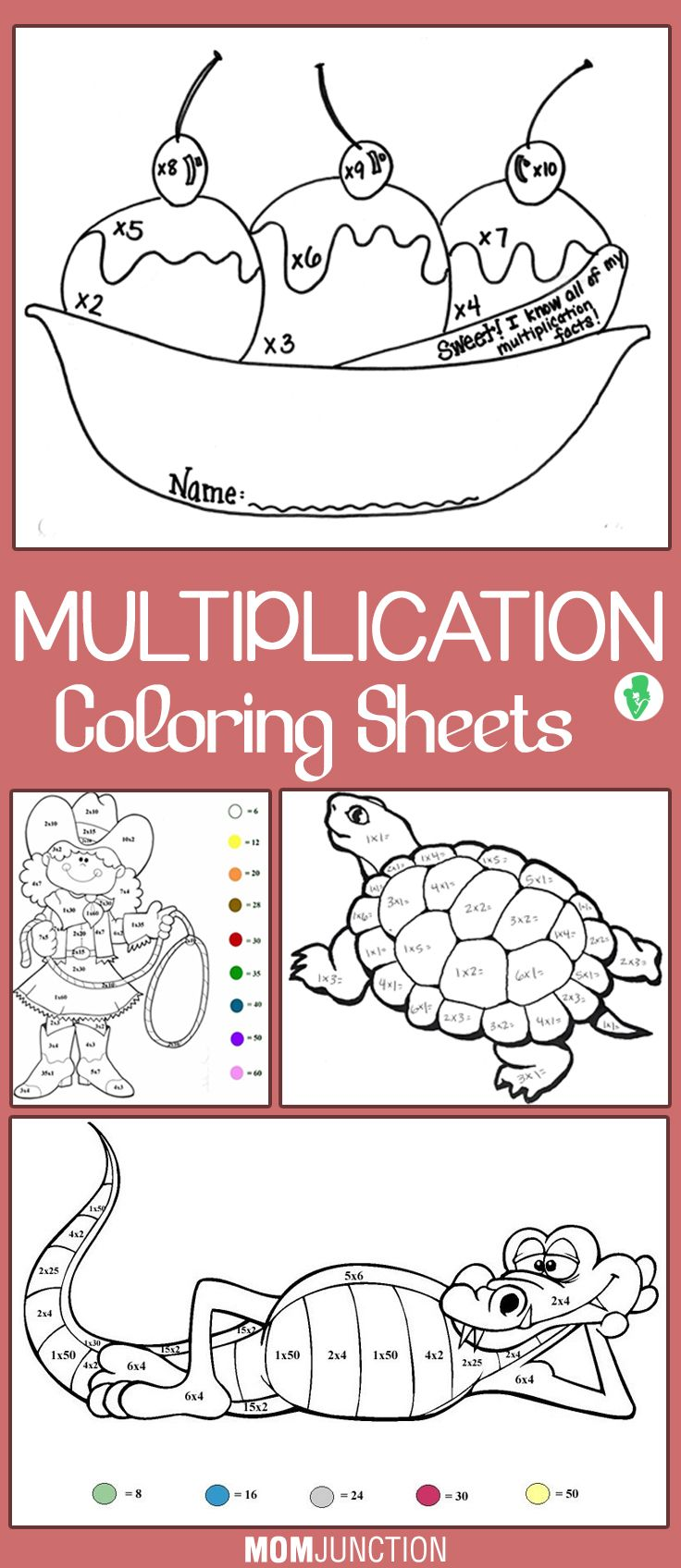 Top 10 Free Printable Multiplication Coloring Sheets Online Multiplication Math Color Sheets Coloring Sheets [ 1696 x 736 Pixel ]