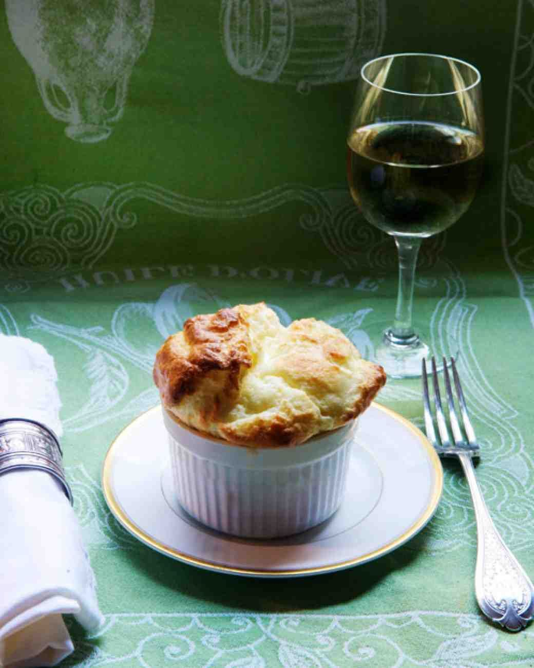 Cheese Souffle Recipe Cooking For One Yorkshire Pudding Recipes Joy Of Cooking
