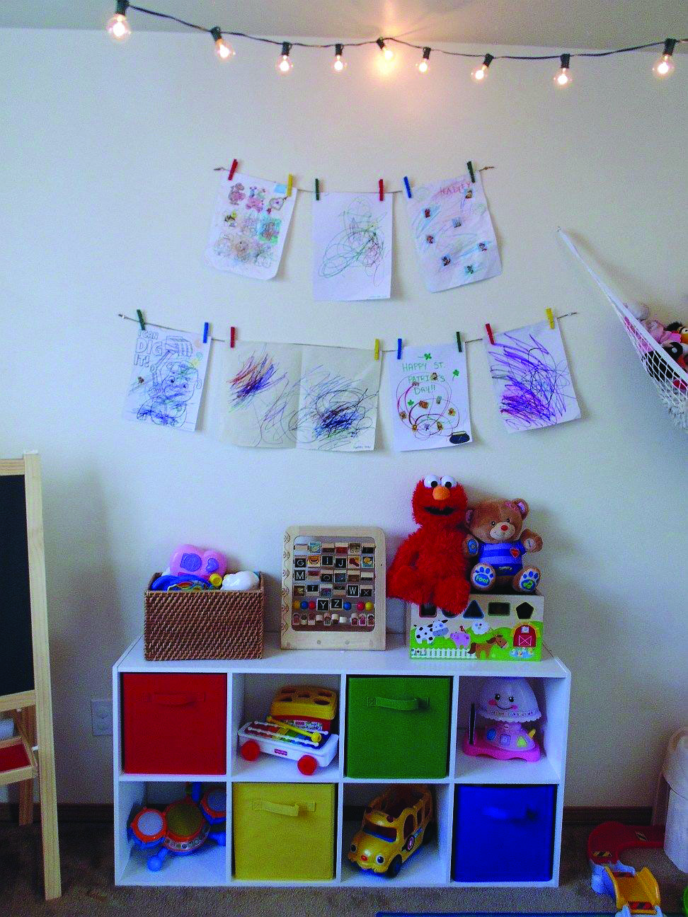 playroom suggestions to spark imagination and imagination on new garage organization ideas on a budget a little imagination id=22330
