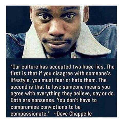 Dave Chappelle Powerful Words Words Dave Chappelle Quotes