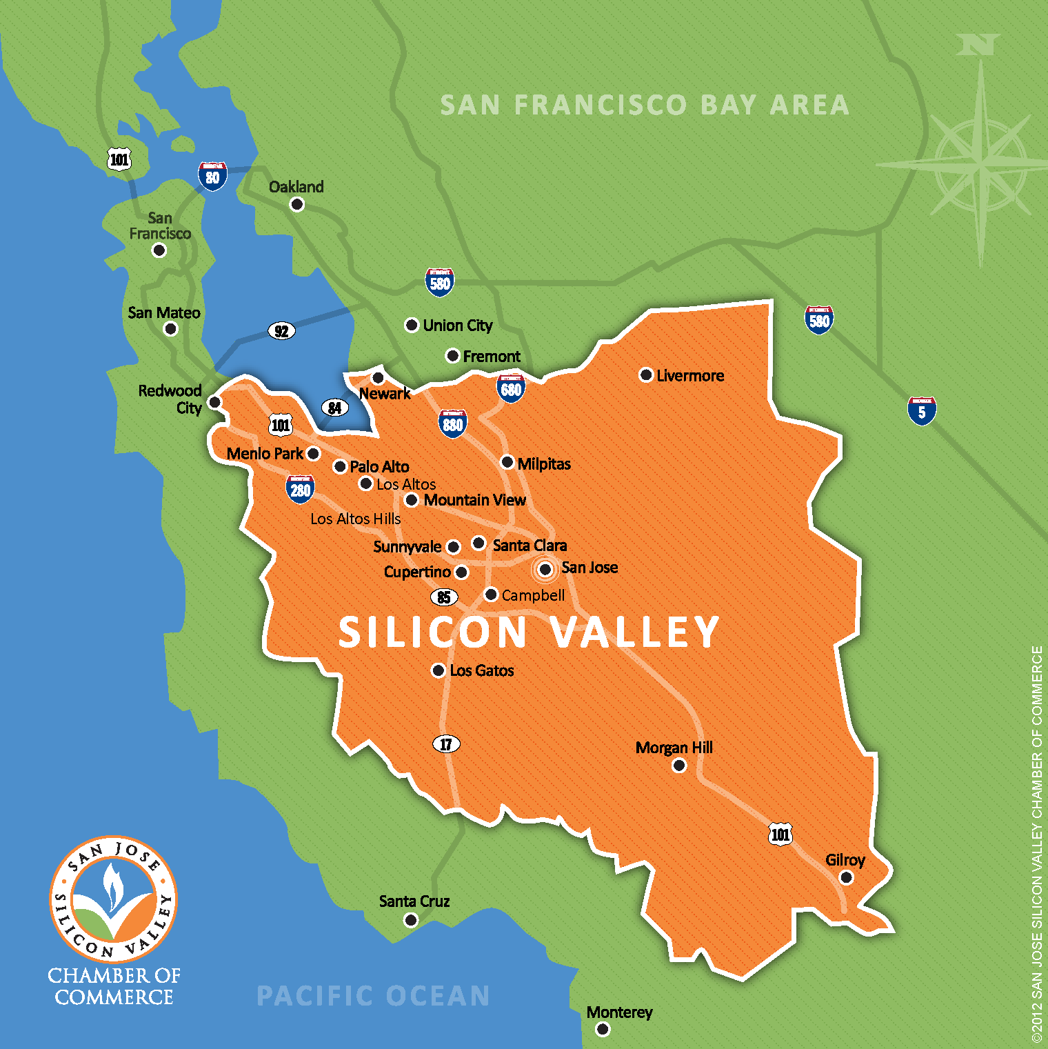 Data centers' smalltown tax breaks bring Silicon Valley