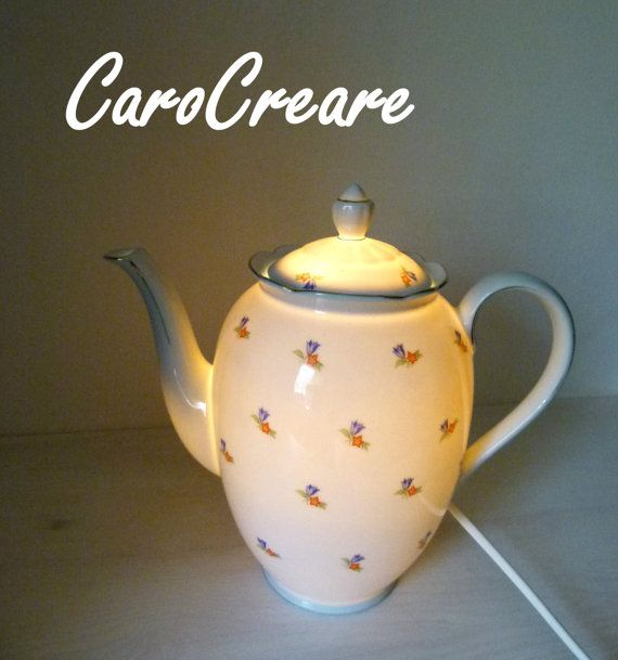 Wohin Mit Altem Geschirr coffee pot a beautiful porcelain l altes porzellan