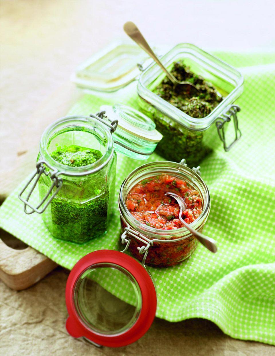 Classic basil pesto recipe delicious magazine recipe