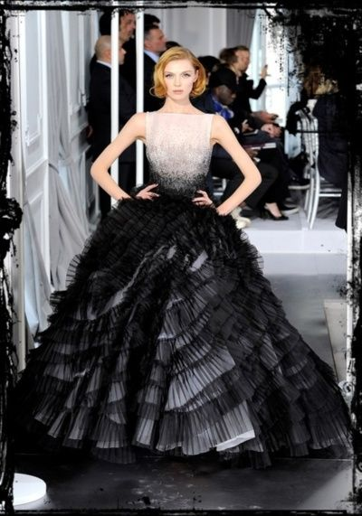 Dior Brings out my inner dreams of silver screen acting.