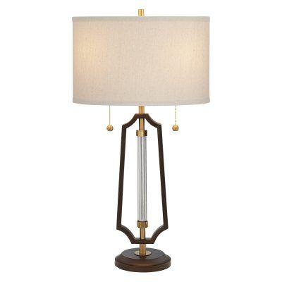 Pacific Coast Lighting Hamilton Table Lamp 12w43 Table Lamp Lamp Pacific Coast