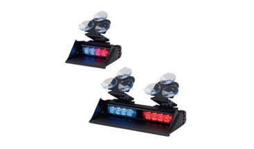 XT4 Series Interior Lights. Find out more about it here: http://code3pse.com/products/product_info/Police/Interior_Lighting/C_XT4IL