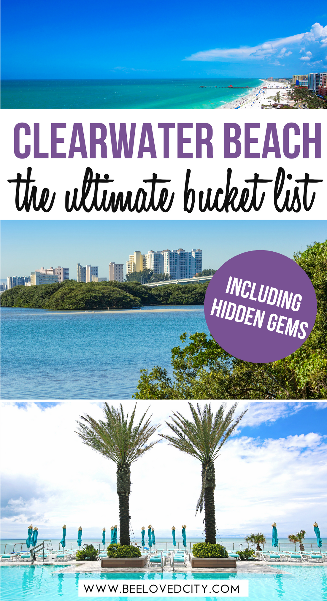 Fun And Unique Things To Do In Clearwater Beach Fl Beeloved City In 2021 Florida Vacation Spots Clearwater Beach Florida Clearwater Beach