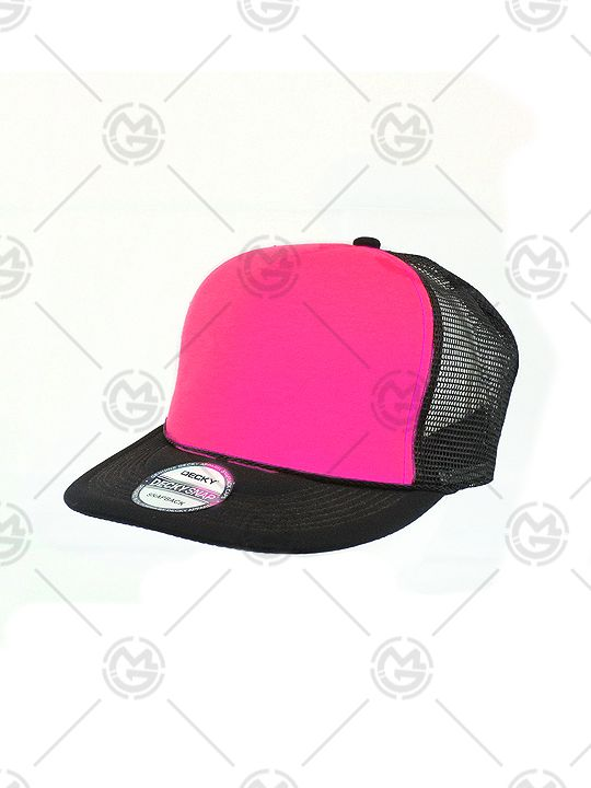 Gorra de maya lisa  302d01ff14b