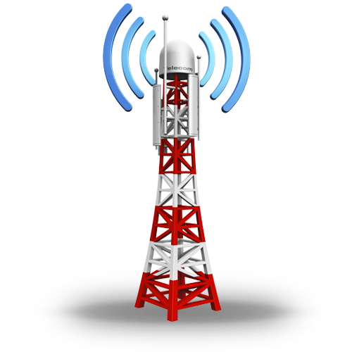Logo Tower Tower Communication Tower Cell Tower