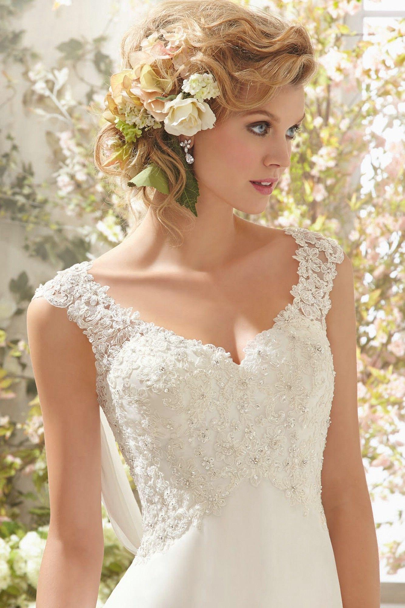 Mori lee wedding dresses style noivas pinterest wedding