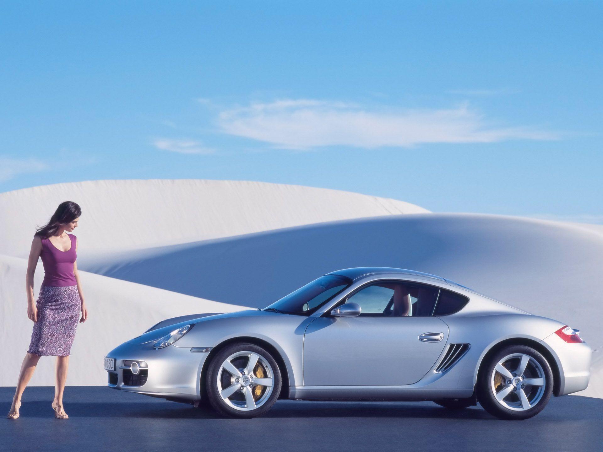 2006 Porsche Cayman S Very Nice Porsche Cayman S 2006 Porsche Cayman S Cayman S