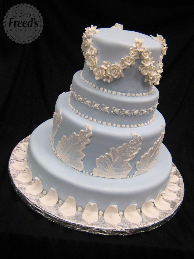 Elaborate Wedding Cakes Freed S Bakery Las Vegas