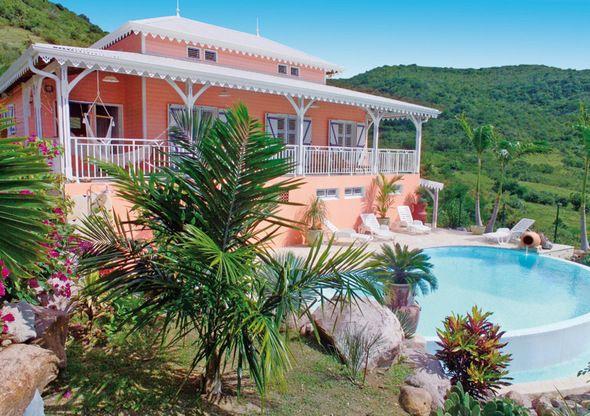 Villa Antilles Villas