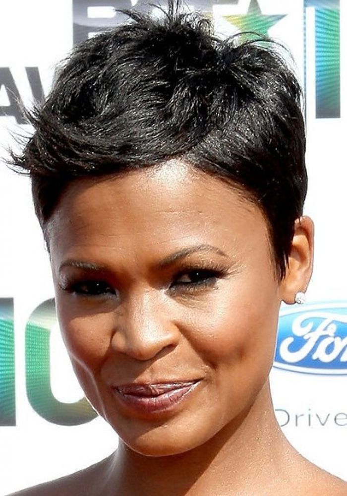 Tremendous 1000 Images About Hair On Pinterest Black Women Short Short Hairstyles Gunalazisus