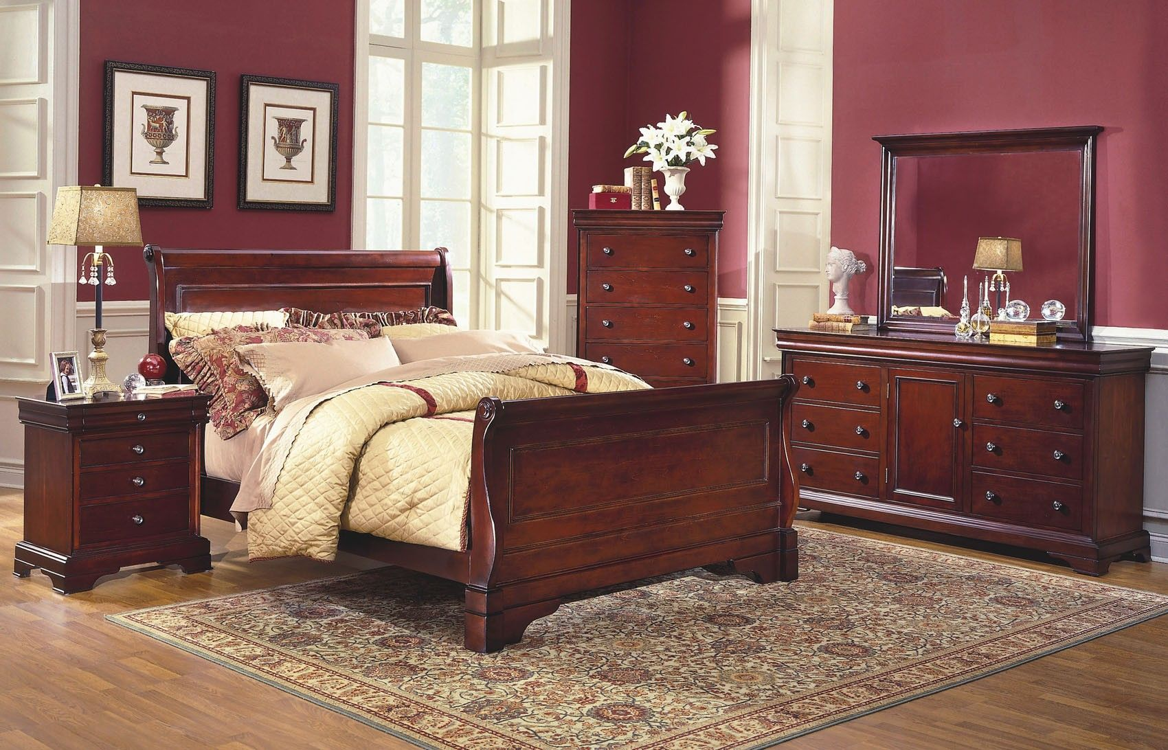 Feeling Great With Queen Bedroom Sets Home Design u Hairstyle