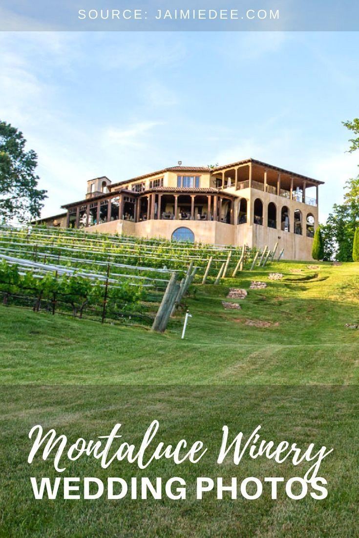 Montaluce Wedding Photography Atlanta Photographer Venues Vineyard And