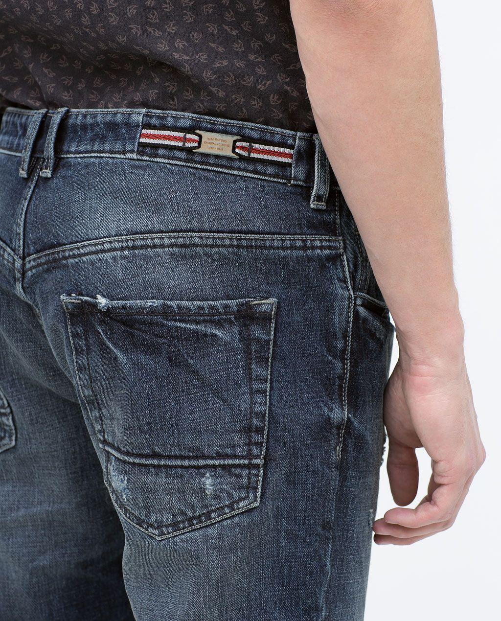 ESPRIT VERSUS PRADA | Jeans de moda, Pantalones de hombre