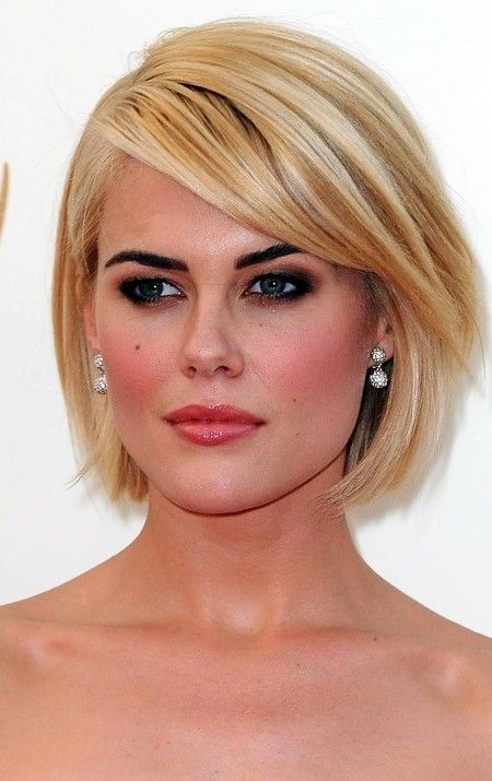 Side Swept Hairstyles For 2017 New Haircuts To Try For 2017