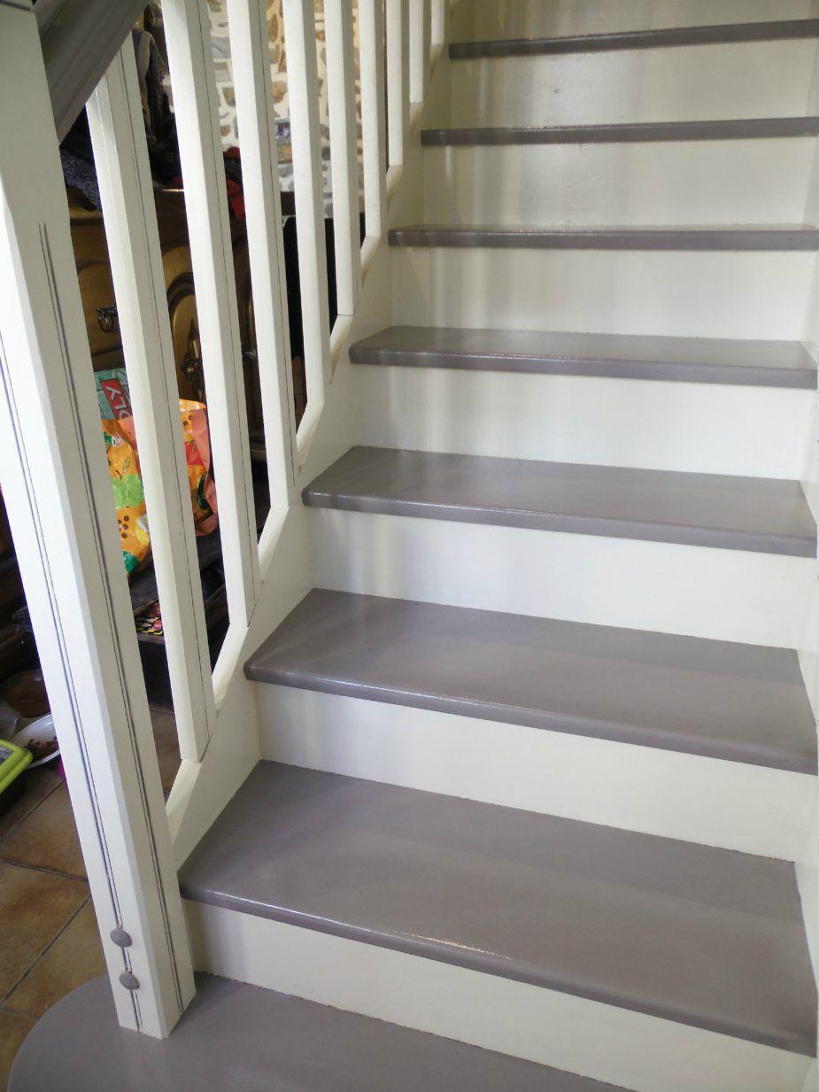 Design De Maison Enchanteur Peindre Lambris Vernis Sans Poncer Et Peindre Un Escalier Sans Poncer 2017 Phot Peindre Escalier Bois Escalier Peint Escalier Bois