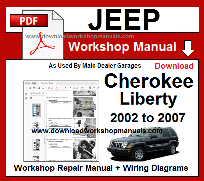 Jeep Cherokee Liberty Workshop Service Repair Manual and ... on international scout 800 wiring diagram, jeep commando engine swap, datsun 620 wiring diagram, jeepster commando wiring diagram, vw baja wiring diagram, international scout ii wiring diagram,