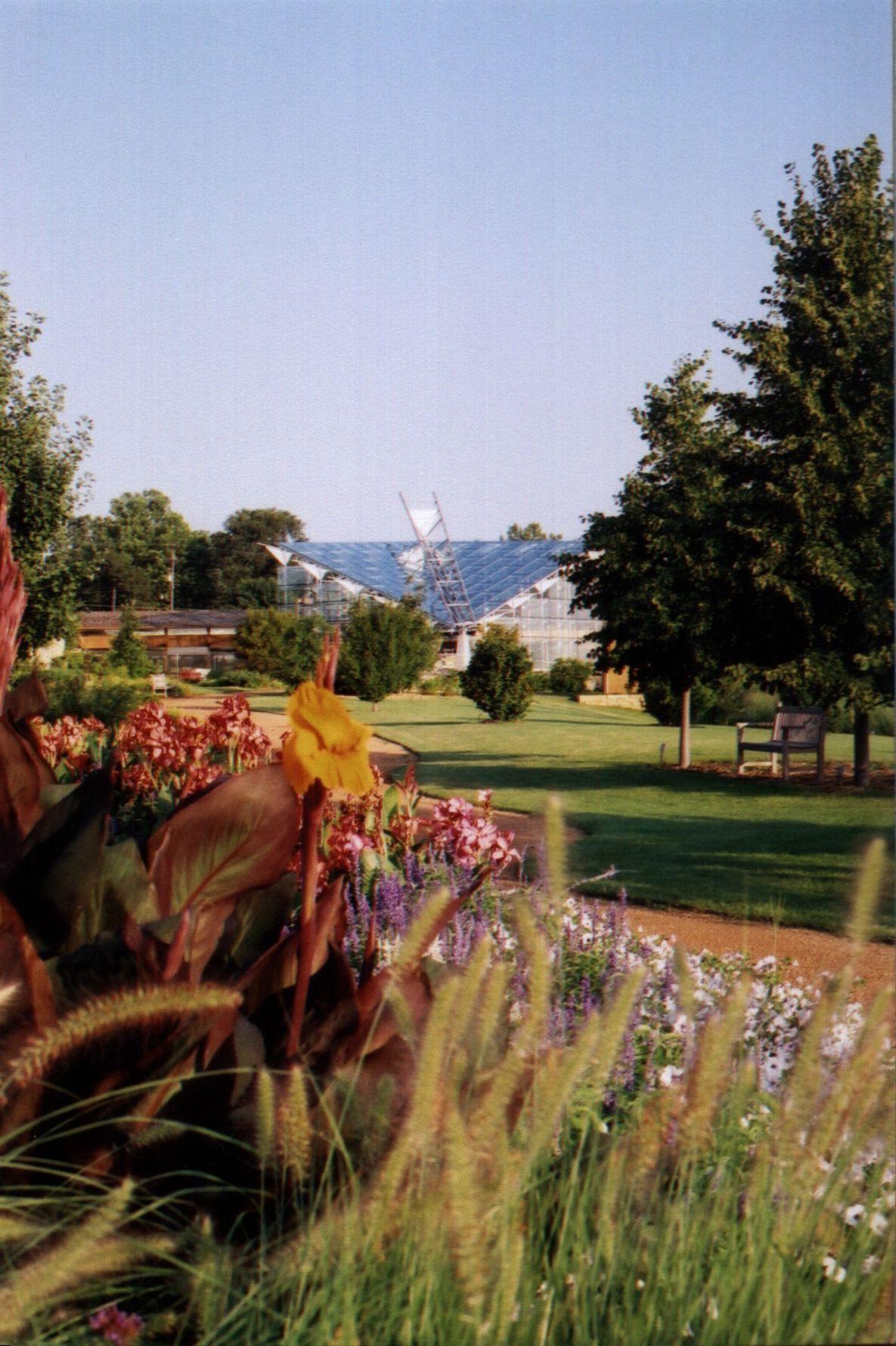 Reiman Gardens | ISU | Pinterest | Gardens