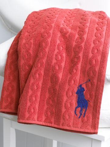 Ralph Lauren Beachcomber Towel Towel Ralph Lauren Clothes