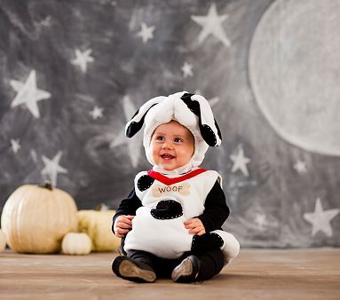 Baby Puppy Costume  sc 1 st  Pinterest : pottery barn puppy costume  - Germanpascual.Com