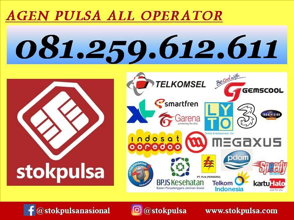 Pin Di Bisnis Pulsa Surabaya 081256612611