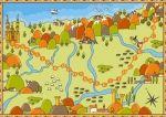 Libro infantil sobre el Camino de Santiago
