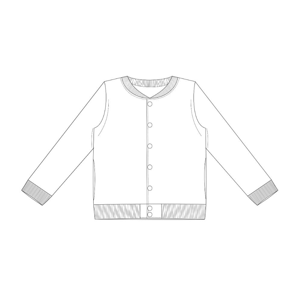 Bomber Jacket Sewing Pattern Pdf Baby Sewing Patterns Pdf Kids Sewing Pattern Jacket Pattern Sewing Baby Sewing Patterns Sewing Patterns For Kids [ 1000 x 1000 Pixel ]