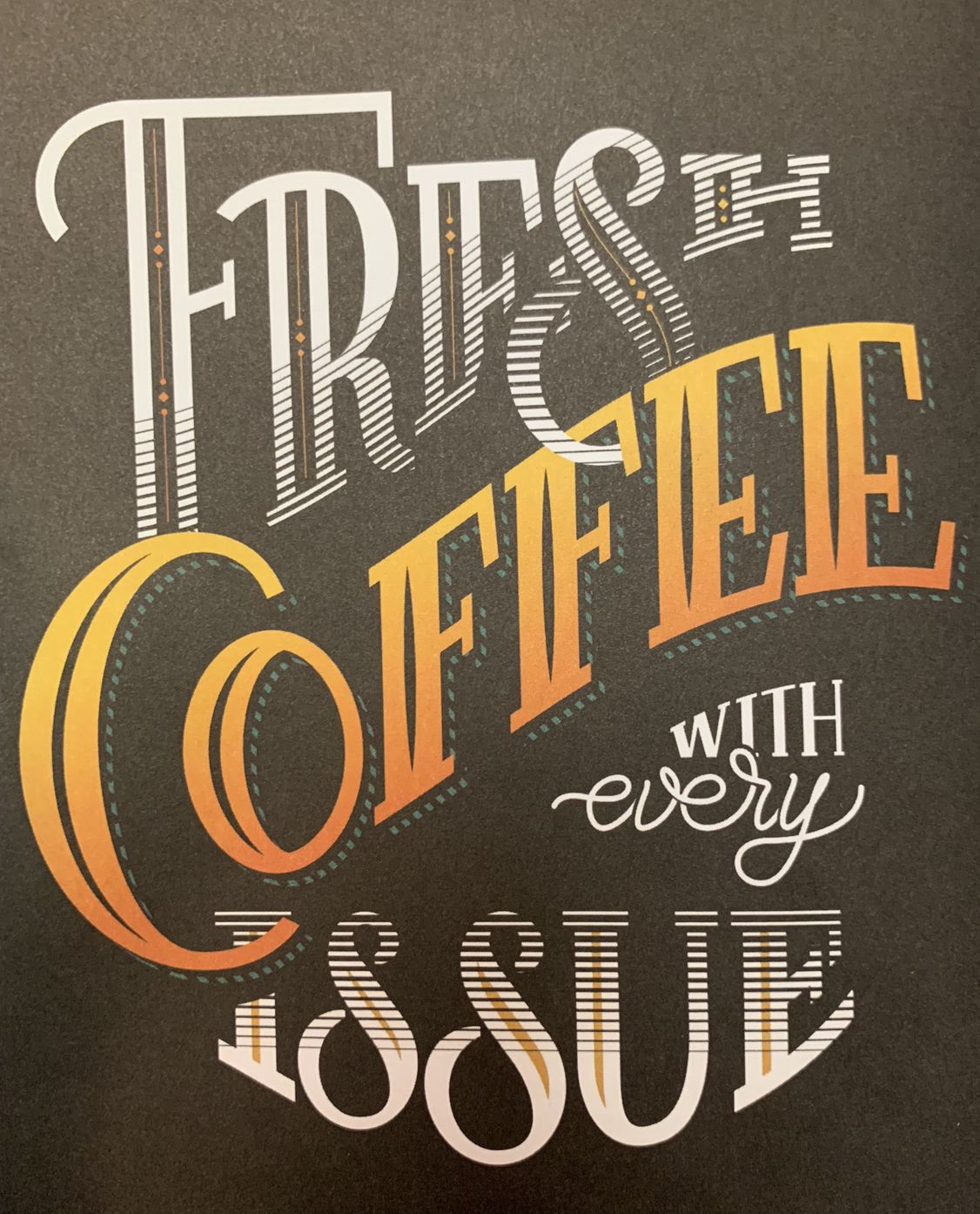 Standart coffee
