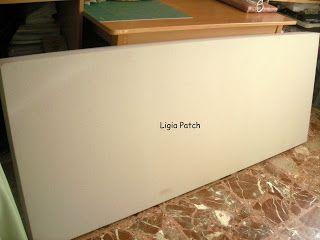 Ligia Patch: FUNDA PARA SILLÓN
