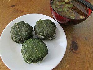 Personal Recipe: Chicken Shiso Katsu | Culinary Rhapsodies