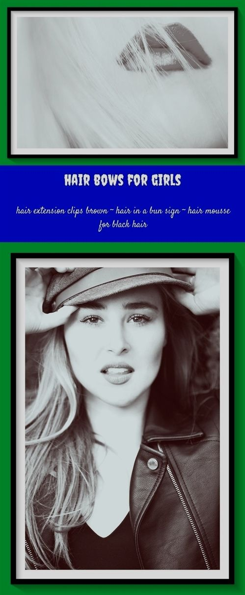 Hair Bows For Girls1122018062616303430 Funny Hair Jokes How To