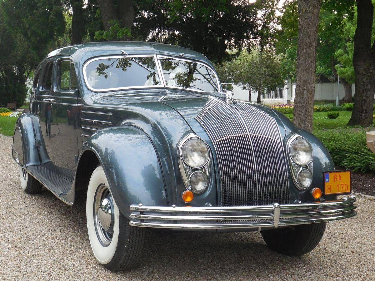 1935 chrysler airflow c1 4 door sedan 1931 to 1940 carz pinterest sedans cars and mopar