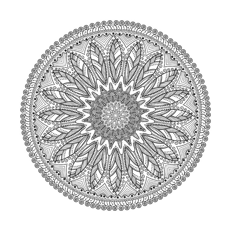 more mandala coloring adult coloring mandala coloring mandala coloring pages mandala. Black Bedroom Furniture Sets. Home Design Ideas