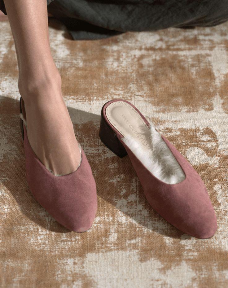 mari giudicelli shoes.