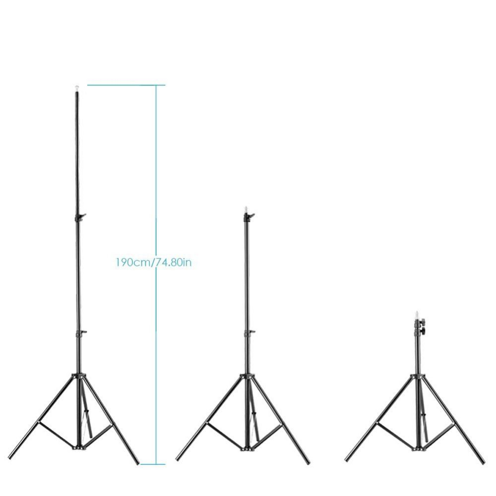 """>> Click to Buy << Neewer 75""""/190CM Photography Studio Adjustable Light Umbrella Stands for Relfectors/Softboxes/Lights/Backgrounds/Flash Tripod #Affiliate"""