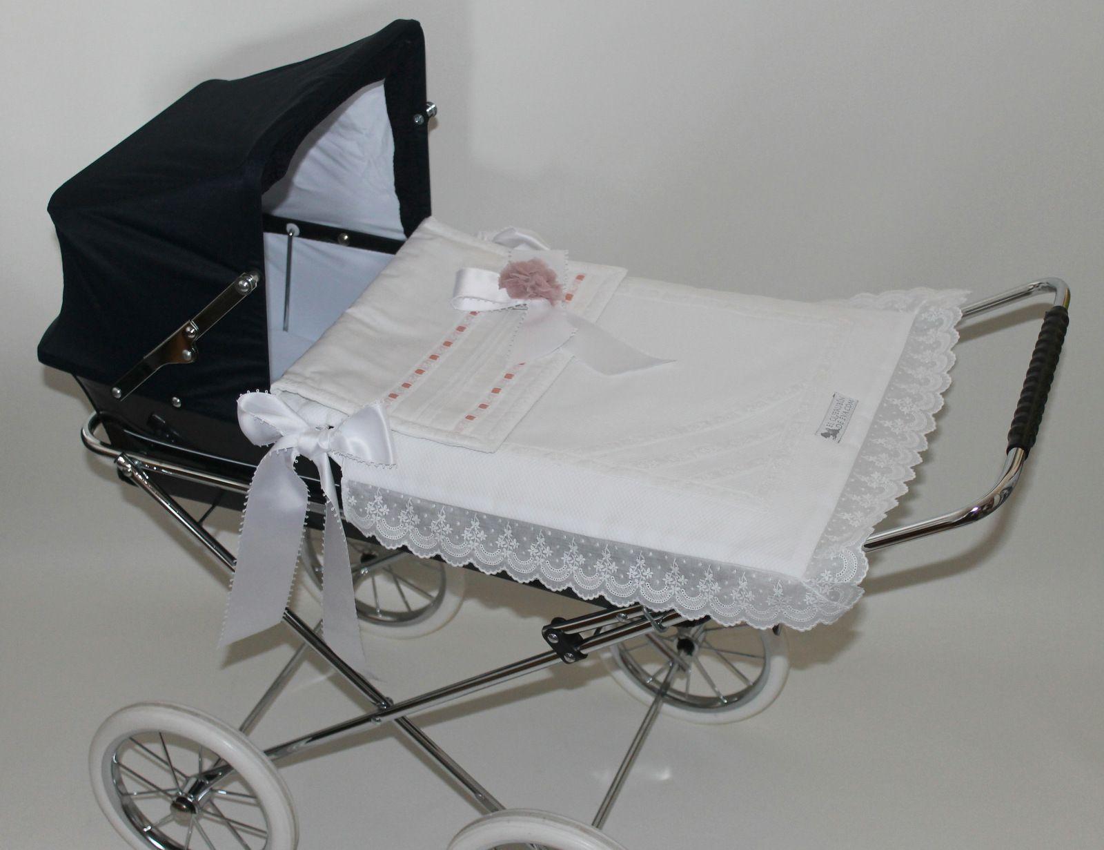 Saco carrito muñecas | Carritos de muñecas, Muñecas bonitas