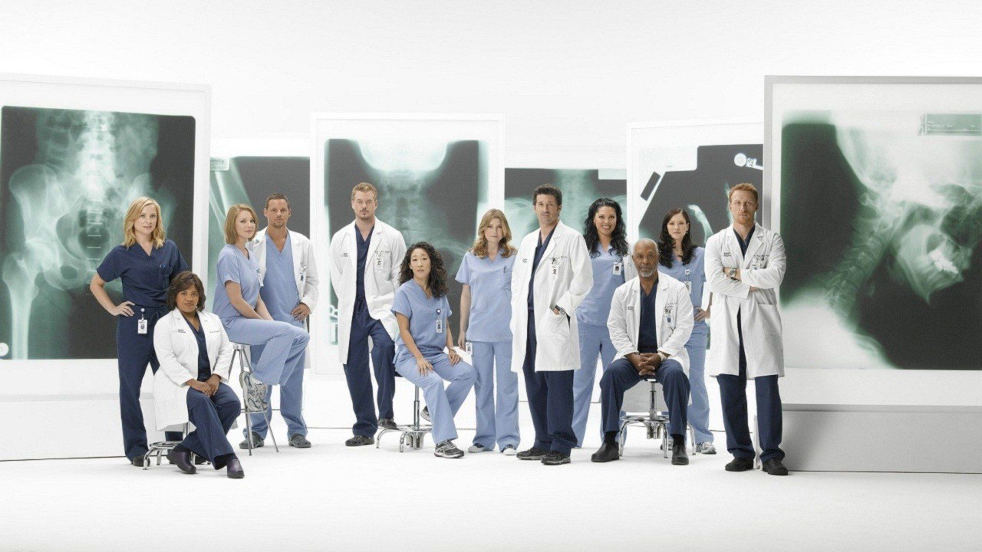 Watch Greys Anatomy Season 14 Episode 12 Harder Better Faster