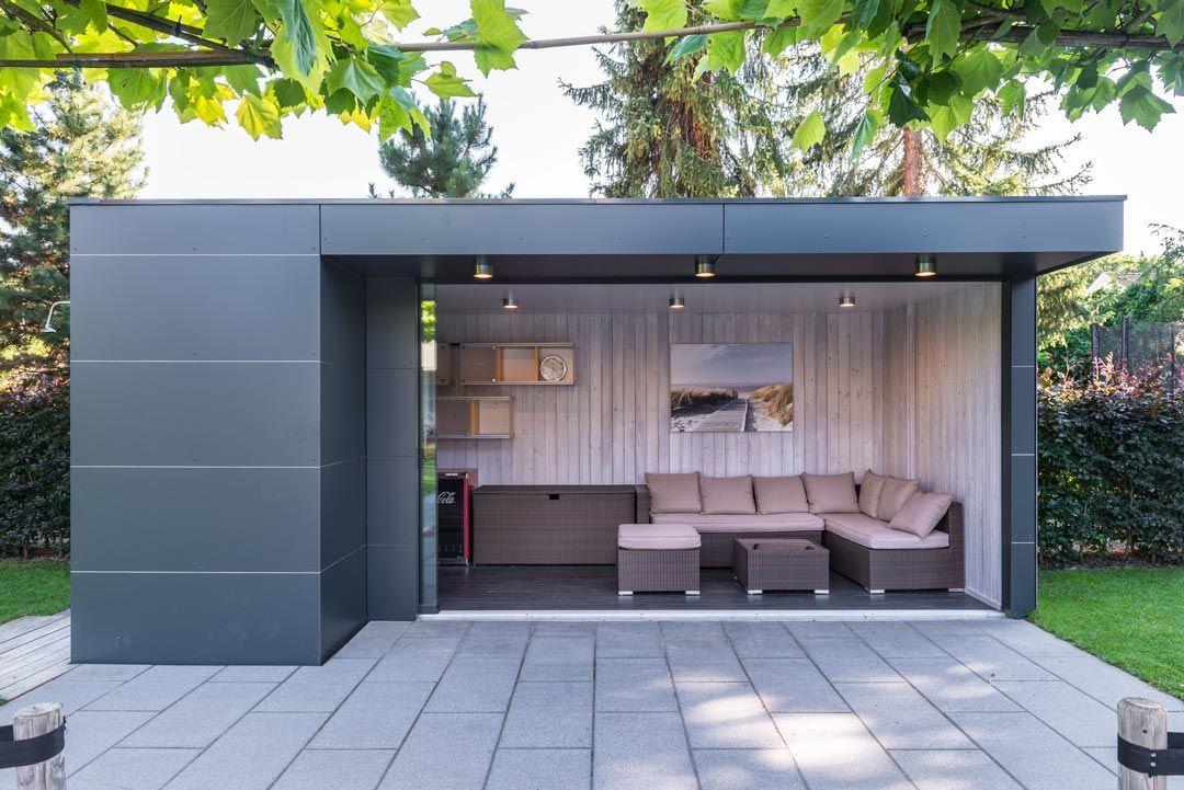 Photo of Bilder|Gardomo Design-Gartenhäuser