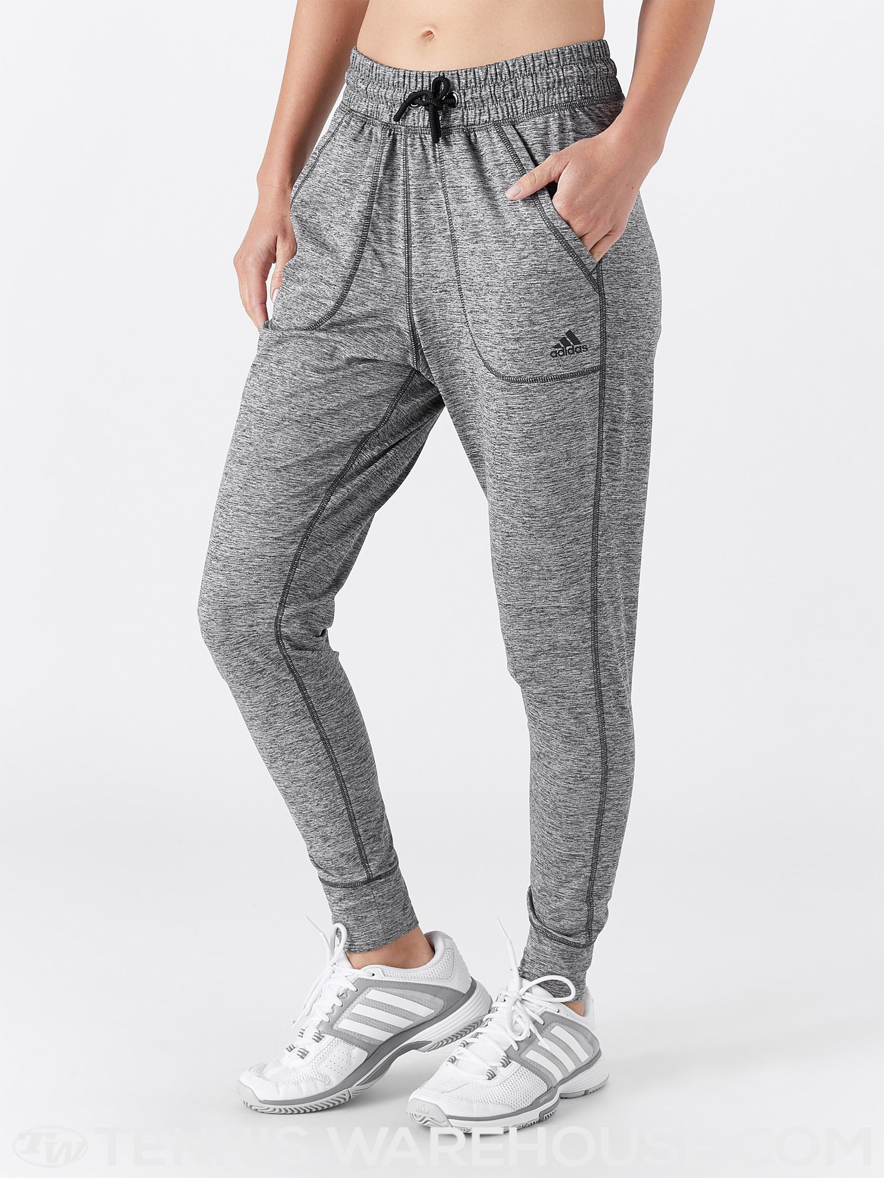 5f5cfacf adidas Women's Spring ID Jogger in 2019 | Women's Tennis Wear ...