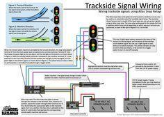 Model Railroad Wiring Diagrams Ty S Model Railroad Wiring
