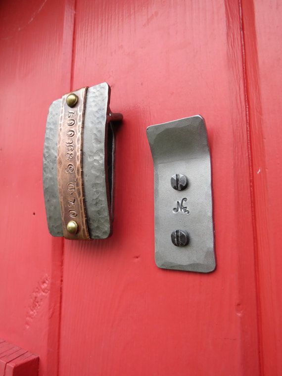 BELT BUCKLE HOOK  Personalized Hand Forged by Blacksmith Naz Wall hanging Belt Buckle Display