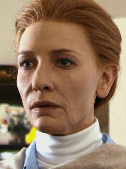 Cate Blanchett In The Curious Case Of Benjamin Button Cate