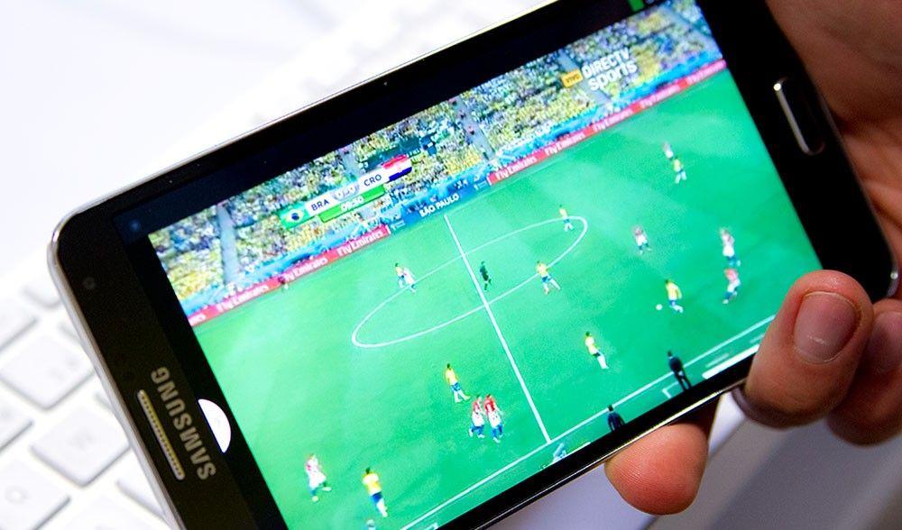 Cómo ver el Mundial por todos los streamings
