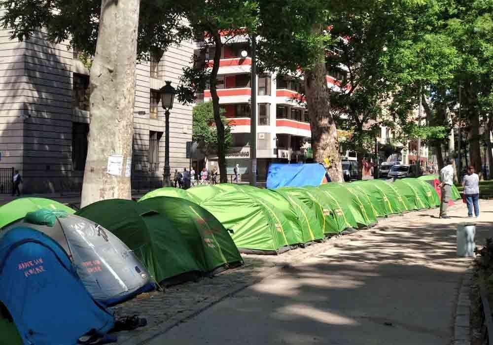 Recogida De Alimentos De Elite Social En Madrid Elite Social De La