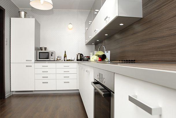 Nowoczesna Kuchnia Szczecin Darex Kitchen Home Home Decor