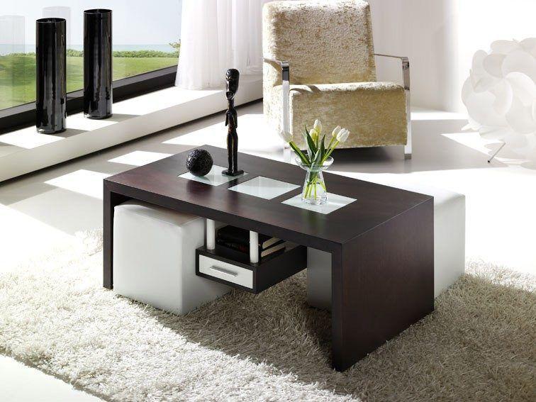 Salas abatibles modernas buscar con google ideas casa pinterest mesas de centro modernas - Mesita de centro ...